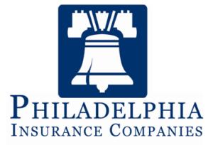 Philadelphia Insurance Companies logo